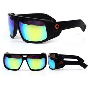Classic Trendy Oversized Sports Sunglasses Men Women Athletic Glasses Outdoor Sun Glasses Goggles UV400