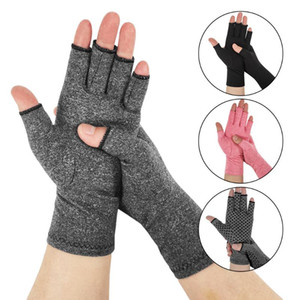 دعم المعصم اليد التهاب المفاصل آلام مفصل الإغاثة هدفين ممارسة رفع الأثقال قفازات التدريب انزلاق الرياضة اللياقة البدنية