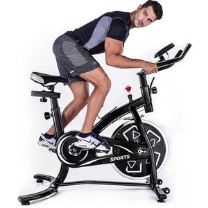 Exercise Bike Cycling Home Mute Indoor Cycling Weight Loss Gym Training Bicycle Fitness Equipment Fast Shipping
