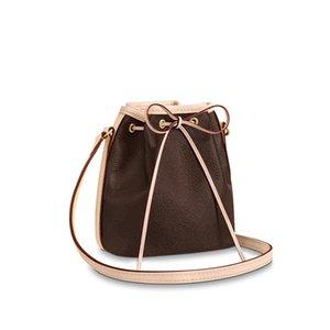 مصغرة حقيبة يد جلدية حقيبة crossbody lbatg dctg المحافظ d المرأة الكتف noe nano backpack b محفظة مخلب cimrb