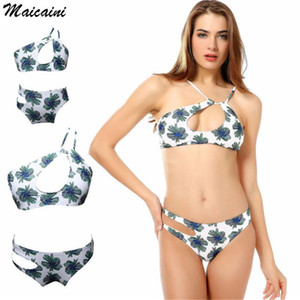 Mother And Daughter Swimsuit Mommy Me Swimwear Bikini Family Look Summer Matching Clothes Outfits Mom Mum Dresses Women Sister