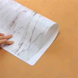 Marble Pattern Placemat PP Decorative Heat Insulation Mat Plates Table Pads Kitchen Decoration Accessories Nordic Style New Arrival 3 8bg K2
