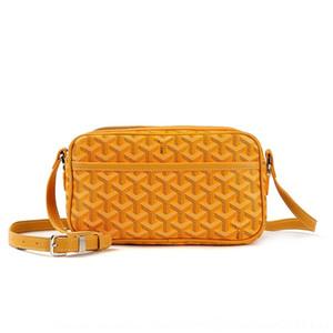 0r6m Женская сумка на плечо Goya Crossbody Messenger Сумка Женская Настоящая сумка Мода Сумки Кожа Диагональ плеча Большие покупки Бага