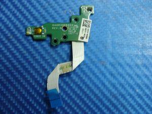 HP G4-2000 G6-2000 G7-2000 serisi için, P / N DA0R39PB6D0 32R39PB0000 Güç Düğmesi Kurulu W / Kablo