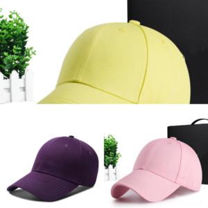 jkhQz High Adjustable cap baseball Uniex Snap Back Hip Pop Hats Hat Plain Black Snapback Caps Cap Quality Baseball