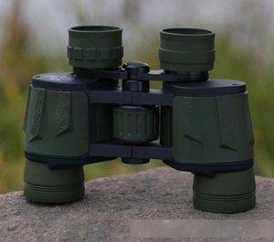 Концертный Бинокль 8X40 Гражданского телескоп Путешествие Альпинизм High Power HD