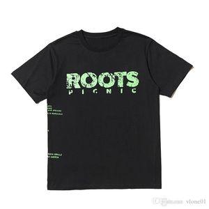 T-shirt Männer Frauen Hohe Qualität Hip Hop T-shirt Life Herren Stylist T Shirt T Shirt Größe S-XL