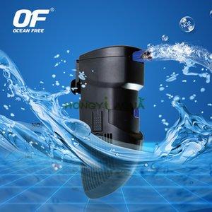 DE tanque de peixes de aquário de água purificador de filtro incorporado no abastecimento de filtro do tanque de filtro concisa hidra eficiente 20/30/40/50 C1115