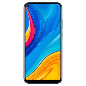 """الأصلي Huawe استمتع 10 4G LTE الهاتف الخليوي 4 جيجابايت RAM 64GB 128GB ROM Kirin 710F Octa Core Android 6.39 """"ملء الشاشة 48MP OTA 4000mAh الوجه الهواتف المحمولة"""