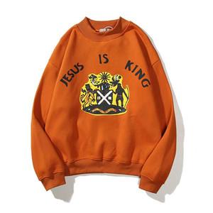 2021 Männer Reißverschluss Jacke Womens Hip Hop Solide Farbe Hoodie Hohe Qualität Straße Baumwolle Lose Fit Männer Frauen Hohe Qualität Hoodies Herren Hoodie
