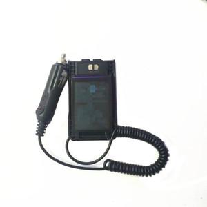 Walkie Talkie OPPXUN Battery Powered For TK-U100 TH-K20A K40A TK3000 Radios