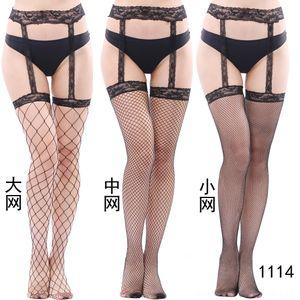 Oytk Summer Compression Bas 15-20mmhg Veines Femmes Stocking Dentelle Variqueuse pour Yisheng Band