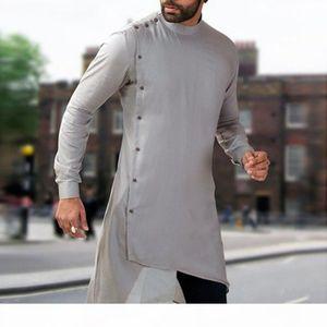 Men Jubah Thobe Robes Saudi Arabia Muslim Dress Kaftan Islamic Shirts Clothing Musulman Qamis Homme Dubai Abaya Pakistan Outfits