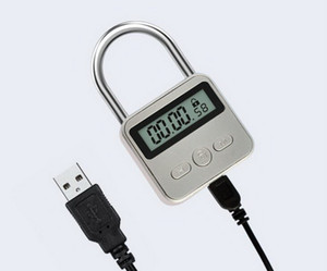 New 2021 Multipurpose USB Charging Time Lock Time Switch Bdsm Chastity Devices Bondage Restraints Accessories Adult Sex Toys For Couple