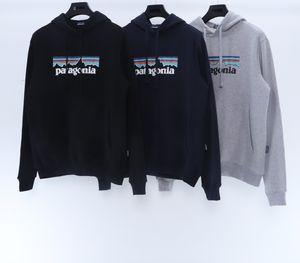Automne et hiver 2020 Batania Patagonia Sweater Sweater Sweater Hommes et Femmes