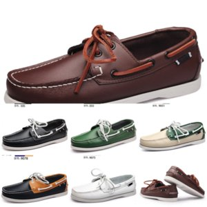 Kja53 Man Hombre Hombre Casual Designer Sneakers Hombres Tejido Tendencia Malla Malla Nuevo Oxford Casl Zapatos Zapatos Zapatos Blade Entrenador Zapatos Masculinos Tenis