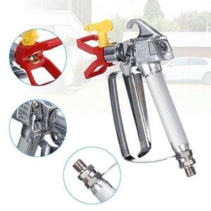 3600 PSI ad alta pressione Mini Airless Paint Sprayer Pistola a spruzzo ad alta pressione Airless Spray Accessori Accessori Spray1