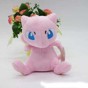 Cute Pet Elf Plush Toy High Quality Hold Pillow Soft And Comfortable Doll For Children Gift