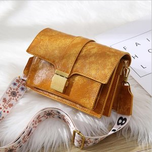 Best selling ladies new messenger bags Fashion all-match large-capacity briefcase hot sale ladies shoulder bag