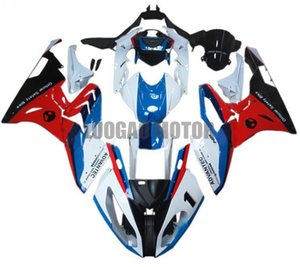 High quality New ABS injection cowlings Body Kits red white blue BLACK nice For BMW bmw S1000RR 2015-2016 Fairings S1000 RR 15-16 Bodywork