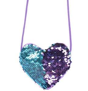 Purses Girls Girls Purses Children Childrens New Little Kids Kids Sequin Bags Love Messenger Bag Wallet Purse Wwbtv