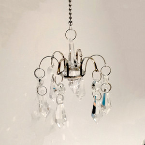 Crystal Suncatcher hanging Décor rainbow machine, crystal Windchimes, Crystal prism hanging jewelry, solar wind chimes gifts