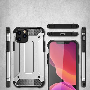 Hybrid Armor phone Case For iPhone 12 pro max 12 pro 12 mini Shockproof iphone cover