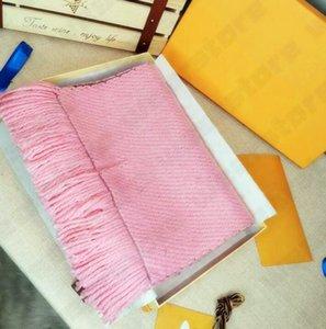 Bufanda de algodón de moda de venta caliente es una bufanda larga de invierno diseñada para la bufanda femenina envío gratis