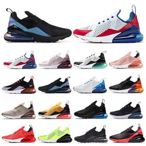 Neue Männer Schuhe Black Triple White Kush Womens Herren Sneakers Mode Athletics Trainer Laufschuhe Größe 36-45