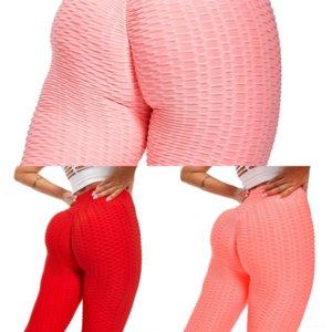 Olne Naked-Feel per Leggings Sport Yoga Pant Donne Gym Plus Size Petite Fitness Allenamento Donna Pantaloni Yoga Pantaloni da donna Squat Proof Vita alta