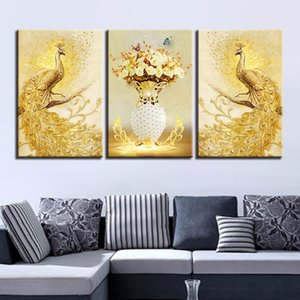 3 peice Canvas Wall Art for Living Room Bedroom Decoration Painting Decor Abstract Home Decoration Kitchen Posters Artwork inspirational