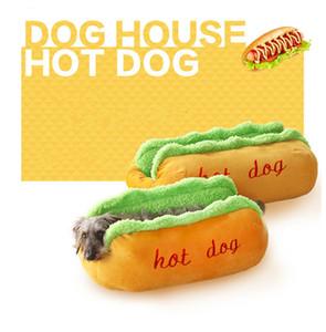 Hot Hundebett Verschiedene Größe Große Hundeliebe Bett Kennel Matte Weiche Faser Pet Welpen Warme Weiche Haus Produkt für und Katze