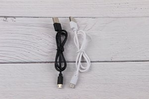 USB Android mobile phone cable portable source Small fan table lamp power supply charging line Charging line
