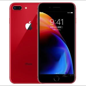 100% Apple Apple iPhone 8 Plus rénové Iphone 8 Smartphone iPhone Smartphone 3GB RAM 64GB ROM 12MP Touch ID 4G LTE Mobile Téléphone 1PCS EPACKET