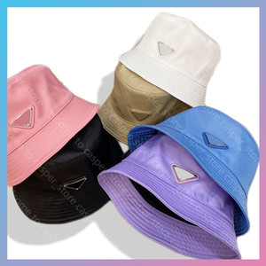 Diseñadores de lujos gorros sombreros para hombre Sombrero de cubo para mujer Menwoman Gorra de béisbol Lujos Gorros Marcas Goras Invierno Casquette Bonnet Hoboo