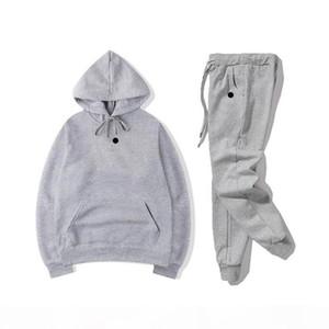 Men set sweatsuit Designer Tracksuit Men Womens hoodies+pants Mens Clothing Sweatshirt Pullover Casual Tennis Sport Tracksuits Sweat Suits