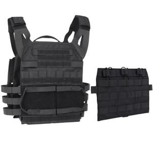 Tactical Chest Bag Backpack molle Men Adjustable Molle Tool Pouch Shoulder Bag Vest hunting accessories 4