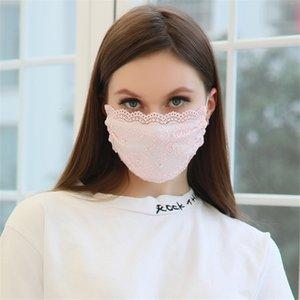 Harry Potter Mouth Fashion Party Masquerade Anti Dust Face Masks Er WashableProtective Designer Printed Mask G #979#456