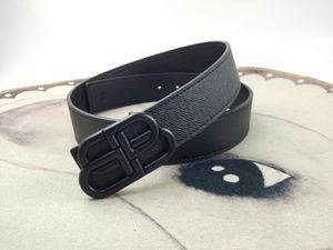 Designer Belts for Men Belts Designer Belt Luxurywomen designer Belt Leather Business Belts Women high quality Big Gold Silver Buckle