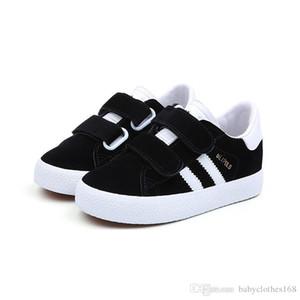 kids canvas shoes little big boys trainers shoe fashion girls student shoes black sneaker for children