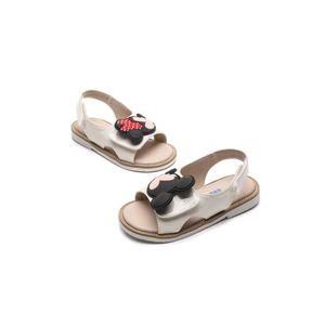 2020 NOUVEAU Dessin animé Dessin animé Sandal Sandal Sandal Sandals Plage Sandales Baby Sandales Chaussures en cuir