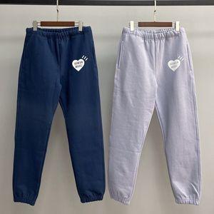 Sweatpants Fleece Pants Streetwear Trousers Hip Hop Joggers Men Fitness Clothing Women Clothes Sport Jogging