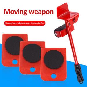 Hareketler Mobilya Aracı Taşıma Değişimi Hareketli Tekerlek Slider Sökücü Rulo Profesyonel Ağır Bar Taşıyıcı Cihazı Slider Transporter