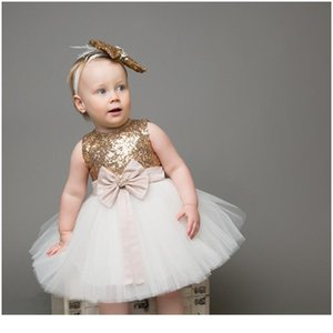 0-10years Kid Baby Dress For Girls Princess Bow Tulle Tutu Party Wedding Birthday Dress For Girls Fancy Dresses Kid sqcAbx