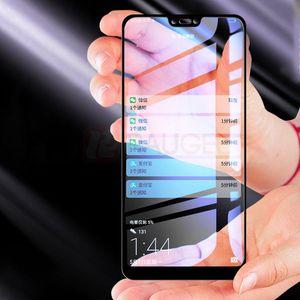 2PCS Tempered Glass For Xiaomi Redmi Note 9 8 Pro 9s 8T 7 7A 8A Mi 9T Pro 10 A2 A3 Lite 9 SE F1 Full Screen Protector Film Case