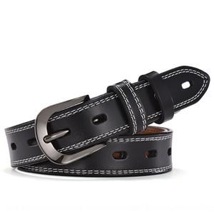 Courroie de cuir de luxe de luxe IAPF pour femmeMujer Cinturon Easy H Haute Femme Cinéture Qualité de la mode 2020