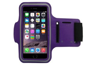 Bolsa de la caja noctilucentes impermeable bolsa de protección de PVC bolso del teléfono móvil de la piscina de buceo deportivo para Iphone 6 7/6 7 Plus S 6 7 Nota 7 Hottes