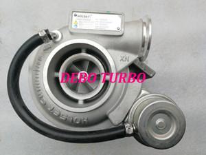Yeni Orijinal He200Wg 5328286 5328287 3782369 3782376 Cummins Motor Için Turbo Turboşarjı ISDE140 4.5L 140HP Dizel
