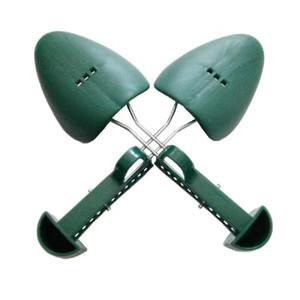 Schuhe Schilde Schwarz Grüne Halterung Kunststoff Verstellbare Schuhe Baum Männer Turnschuhe Unterstützung Tragefarbene Shapers Laufender Schutzfüller Großhandel