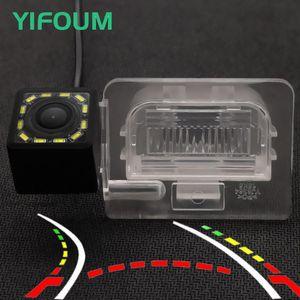 YIFOUM HD Dynamic Trajectory Tracks Car Rear View Backup Parking Camera For Kia Optima K5 JF 2020 2020